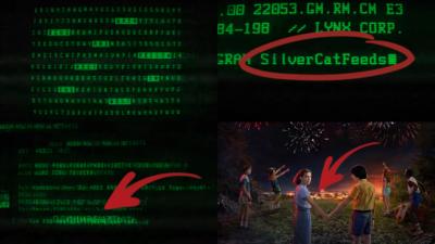 Stranger Things : il y a des messages cachés dans le teaser de la saison 3 !