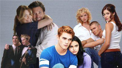 Peux-tu deviner la série selon ces noms de couples ?