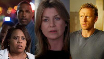 Grey's Anatomy saison 15 : ces détails qui annoncent un gros drame pour la fin