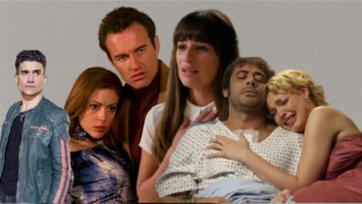 15 personnages de séries qui ont perdu leur moitié #2