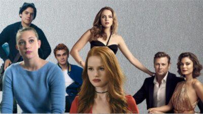 Ce quiz te dira quel combo des persos de Riverdale et Dynastie tu es