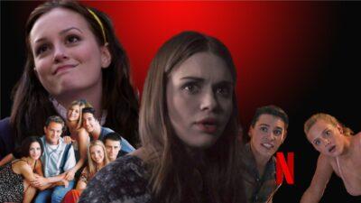 Teen Wolf, Friends… Les descriptions Netflix les plus WTF de vos séries