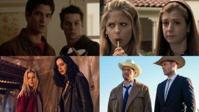 Teen Wolf, Supernatural, Smallville… Ces 16 amis de séries qui sont devenus ennemis