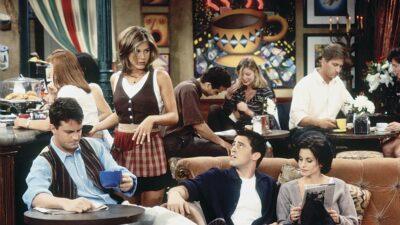 Friends : la série quitte-t-elle vraiment Netflix le 1er janvier ?