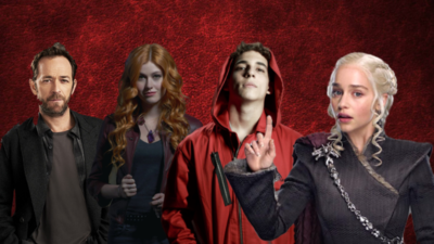 Choisis un personnage de séries qui va mourir en 2019, on devinera ton âge