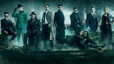 Gotham : un reboot en vue pour la saison 5