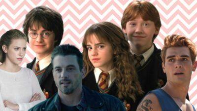 Ce quiz psycho te dira quel combo de persos de Harry Potter et Riverdale tu es