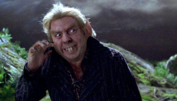 peter pettigrow harry potter