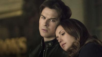 The Vampire Diaries : on sait enfin ce que sont devenus Elena et Damon
