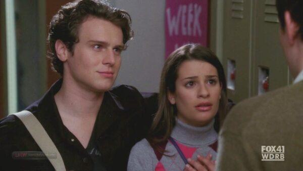 Glee - Jesse & Rachel-min
