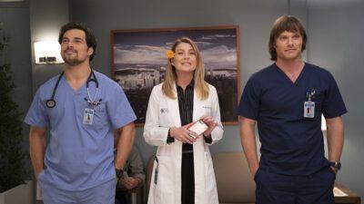 Grey's Anatomy : Meredith a fait son choix, et les fans sont (presque) ravis