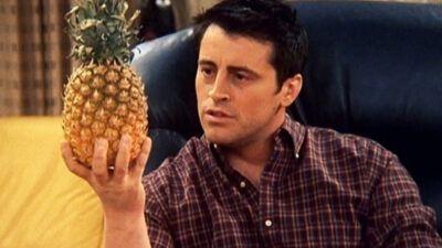 Friends : 9 énormes changements pour Joey du premier au dernier épisode