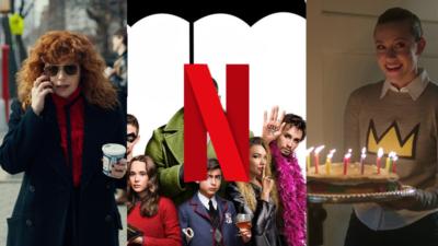 Netflix : avez-vous remarqué ce changement au début de vos épisodes ?