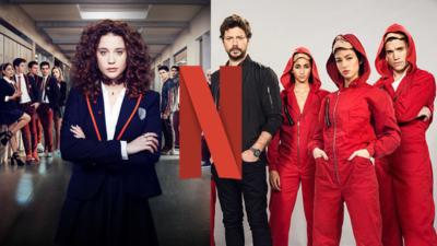 Netflix : 5 nouvelles séries espagnoles arrivent, dont un teen drama par le créateur d'Elite