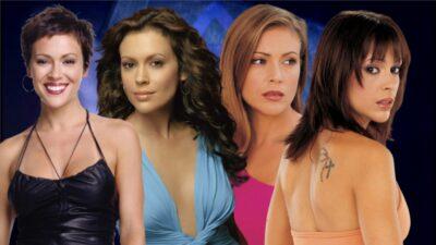 Quiz : peux-tu deviner la saison de Charmed selon les cheveux de Phoebe ?