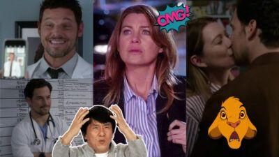 14 questions bêtes qu'on s'est posées devant l'épisode 13 de la saison 15 de Grey's Anatomy