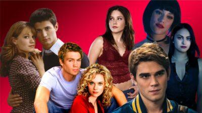 Le quiz ultime pour savoir si t'es génération Les Frères Scott ou Riverdale