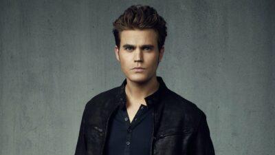 The Vampire Diaries : Paul Wesley de retour dans une série !