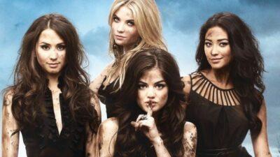 Pretty Little Liars : cette star de la série est aussi déçue que les fans par l'épisode final