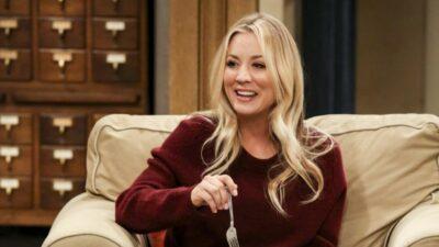 The Big Bang Theory : devinez la demande de Kaley Cuoco pour le dernier épisode
