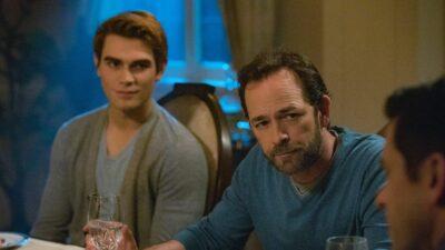 Riverdale saison 3 : l'épisode 14 rend hommage à Luke Perry