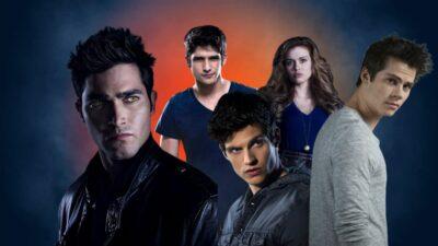 Ce quiz séries te dira ce qui t'arriverait dans Teen Wolf