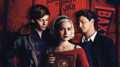 Les Nouvelles Aventures de Sabrina : une date et un trailer pour la saison 2 sur Netflix