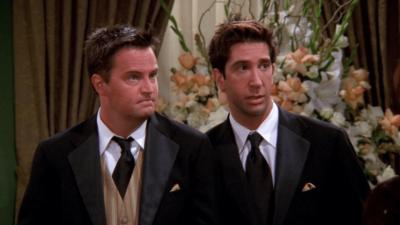 Friends : la série ne reviendra jamais et voici pourquoi