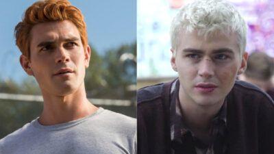 Aviez-vous remarqué ce détail qui lie Archie de Riverdale à Alex de 13 Reasons Why ?