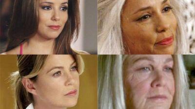 Vikings, This is Us…top 11 des maquillages «vieillissants» dans les séries