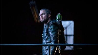 Arrow : la saison 8 sera la dernière, Stephen Amell réagit