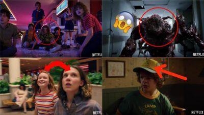 Stranger Things : les 3 détails à retenir du trailer de la saison 3