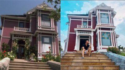 Ce fan de Charmed recrée la maison des sœurs Halliwell et le résultat est dingue !