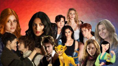 Ce quiz séries te dira quel combo de persos de Harry Potter et Disney tu es
