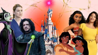 Ce quiz Disney te révélera ton personnage de séries fétiche (#2)