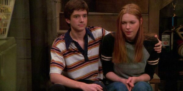 that 70s show, eric, donna