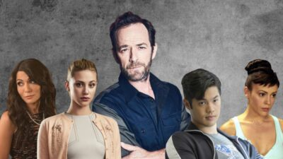 Lili Reinhart, Holly Marie Combs : les hommages des stars à Luke Perry