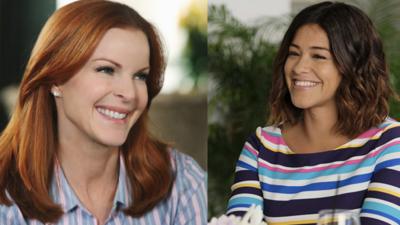 Desperate Housewives : Marcia Cross héroïne principale du spin-off de Jane the Virgin