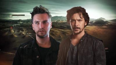 Tes préférences séries nous diront si tu es Bellamy ou Murphy de The 100