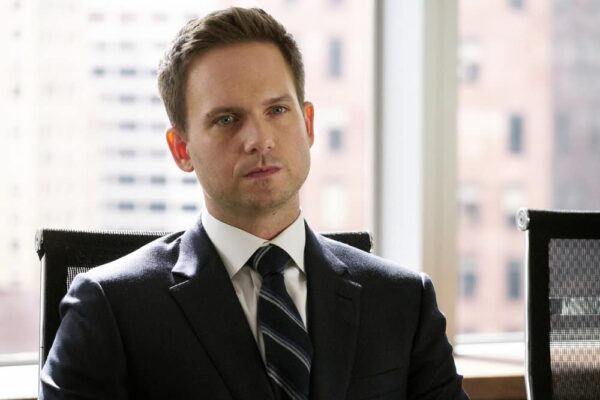suits, mike ross