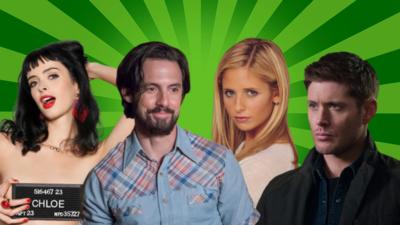 Décris-toi en 3 personnages de séries, on devinera le métier de tes rêves