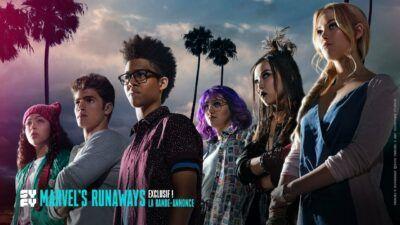 Runaways : merveilleuse nouvelle, la série a droit à une saison 3 !