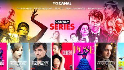 CANAL+ SÉRIES : c'est quoi cette nouvelle plateforme ?