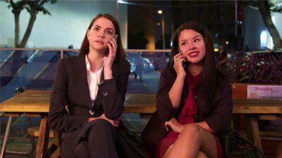 Ce quiz te dira si t'es plus Callie ou Mariana de Good Trouble