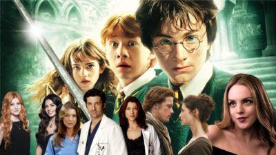Selon tes goûts séries on devine si tu préfères les films ou les livres Harry Potter