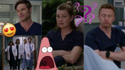 14 questions bêtes qu'on s'est posées devant l'épisode 18 de la saison 15 de Grey's Anatomy