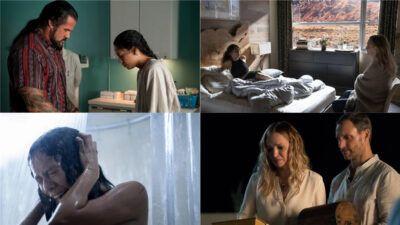 Chambers : découvrez les premières images du teen drama Netflix qui va vous hanter