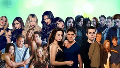 Quiz : lesquels de ces acteurs ont joué plusieurs persos dans leur série ?