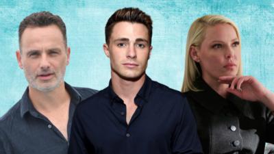 Ces stars de séries qui regrettent d'avoir quitté leur rôle