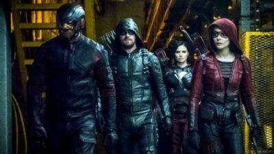 Arrow : l'un des personnages principaux ne reviendra pas en saison 7